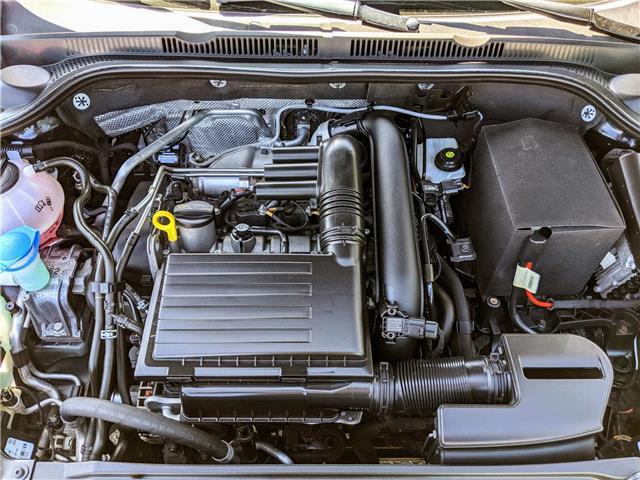 2016 Volkswagen Jetta  (Stk: 1581) in Peterborough - Image 19 of 21