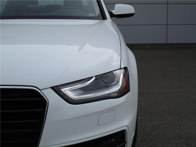 2015 Audi A4 2.0T Komfort (Stk: 6538) in Regina - Image 9 of 29