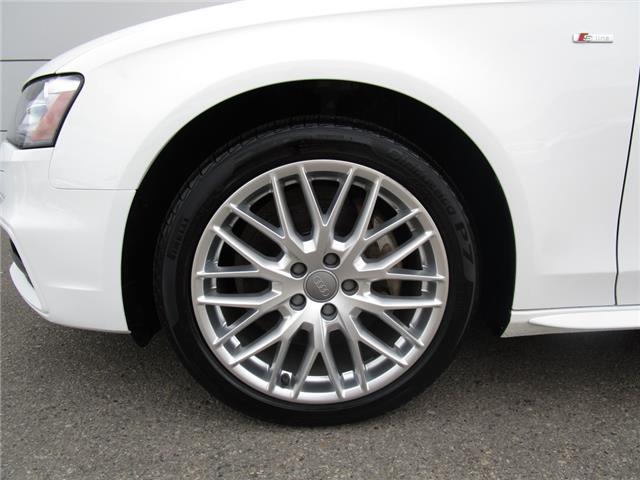2015 Audi A4 2.0T Komfort (Stk: 6538) in Regina - Image 14 of 29