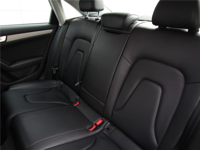 2015 Audi A4 2.0T Komfort (Stk: 6538) in Regina - Image 15 of 29