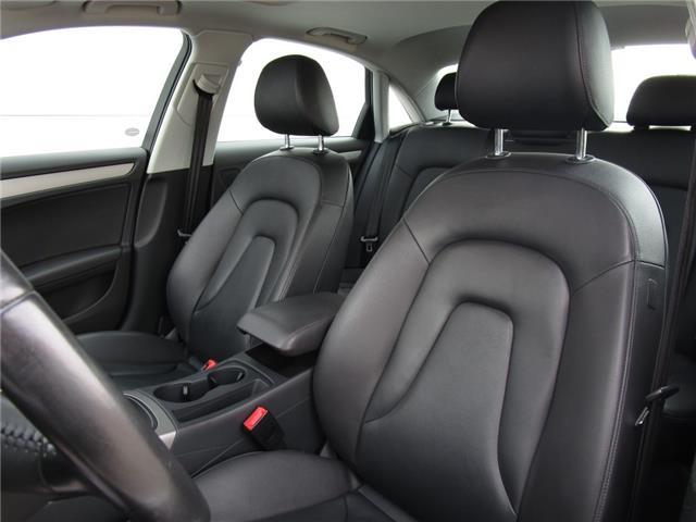 2015 Audi A4 2.0T Komfort (Stk: 6538) in Regina - Image 17 of 29