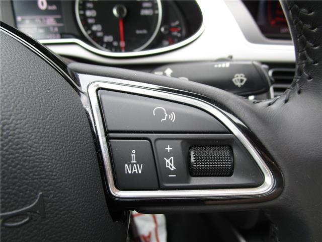 2015 Audi A4 2.0T Komfort (Stk: 6538) in Regina - Image 21 of 29