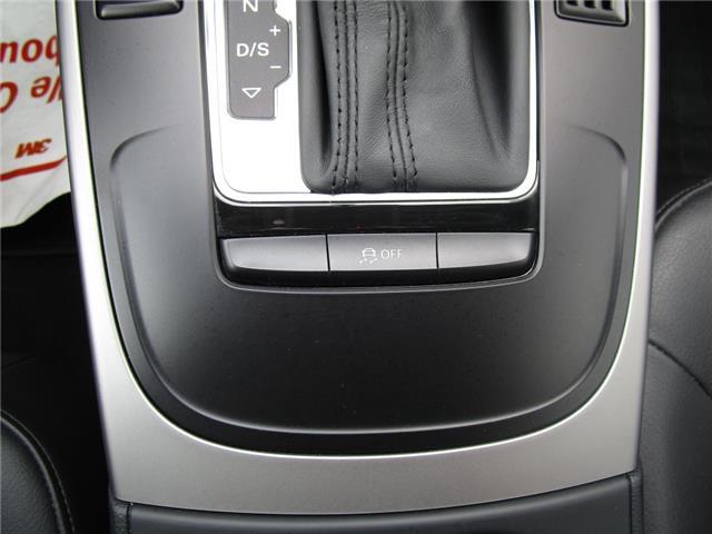 2015 Audi A4 2.0T Komfort (Stk: 6538) in Regina - Image 26 of 29
