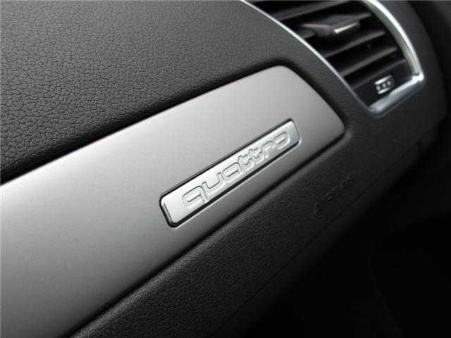 2015 Audi A4 2.0T Komfort (Stk: 6538) in Regina - Image 27 of 29