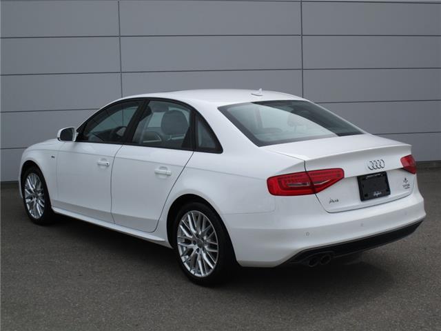 2015 Audi A4 2.0T Komfort (Stk: 6538) in Regina - Image 12 of 29