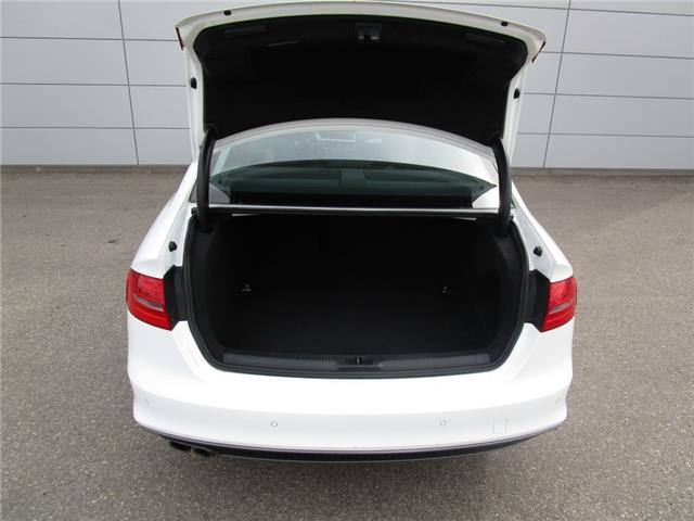 2015 Audi A4 2.0T Komfort (Stk: 6538) in Regina - Image 5 of 29