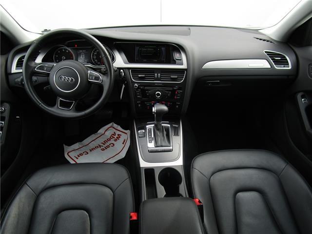 2015 Audi A4 2.0T Komfort (Stk: 6538) in Regina - Image 18 of 29