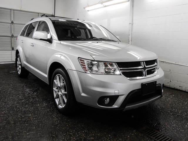 2012 Dodge Journey SXT & Crew (Stk: 89-14181) in Burnaby - Image 2 of 23