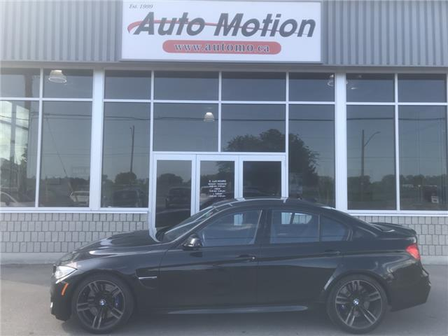 2015 BMW M3 Base (Stk: 19940) in Chatham - Image 2 of 29