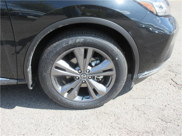 2019 Nissan Murano Platinum (Stk: 9028) in Okotoks - Image 19 of 25