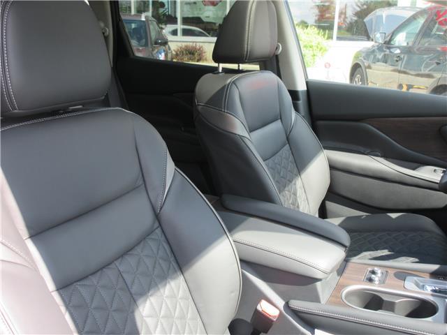 2019 Nissan Murano Platinum (Stk: 9028) in Okotoks - Image 3 of 25