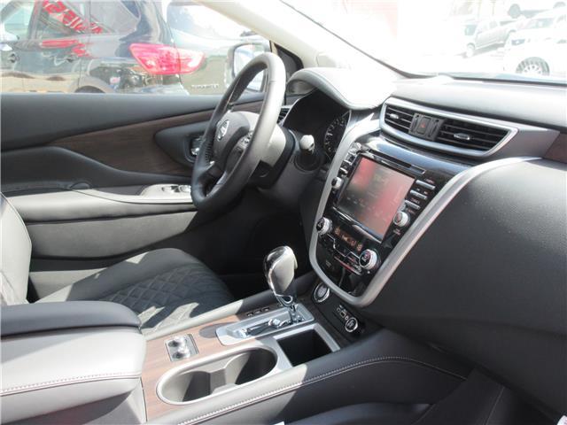 2019 Nissan Murano Platinum (Stk: 9028) in Okotoks - Image 4 of 25