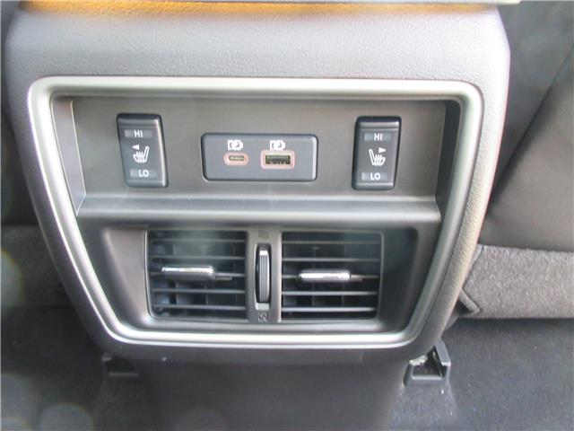 2019 Nissan Murano Platinum (Stk: 9028) in Okotoks - Image 20 of 25