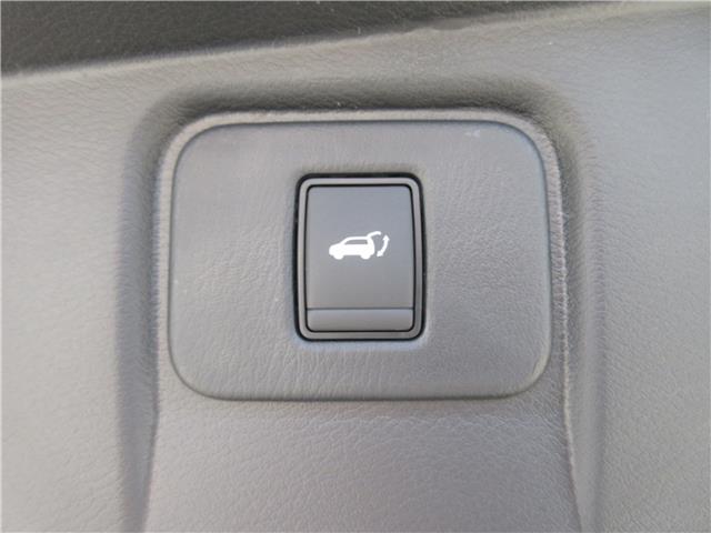 2019 Nissan Murano Platinum (Stk: 9028) in Okotoks - Image 24 of 25
