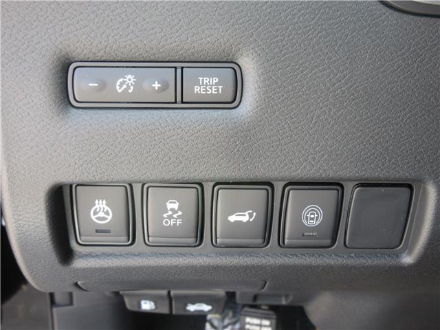 2019 Nissan Murano Platinum (Stk: 9028) in Okotoks - Image 12 of 25