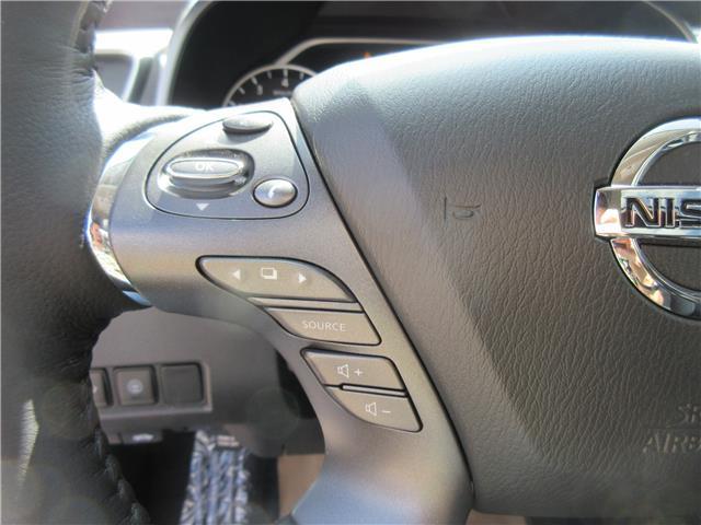 2019 Nissan Murano Platinum (Stk: 9028) in Okotoks - Image 13 of 25