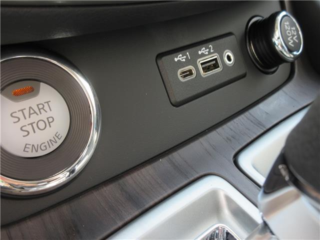 2019 Nissan Murano Platinum (Stk: 9028) in Okotoks - Image 9 of 25