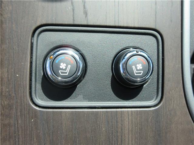 2019 Nissan Murano Platinum (Stk: 9028) in Okotoks - Image 11 of 25