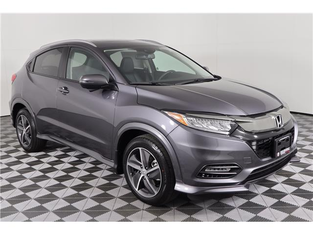 2019 Honda HR-V Touring (Stk: 219608) in Huntsville - Image 1 of 38