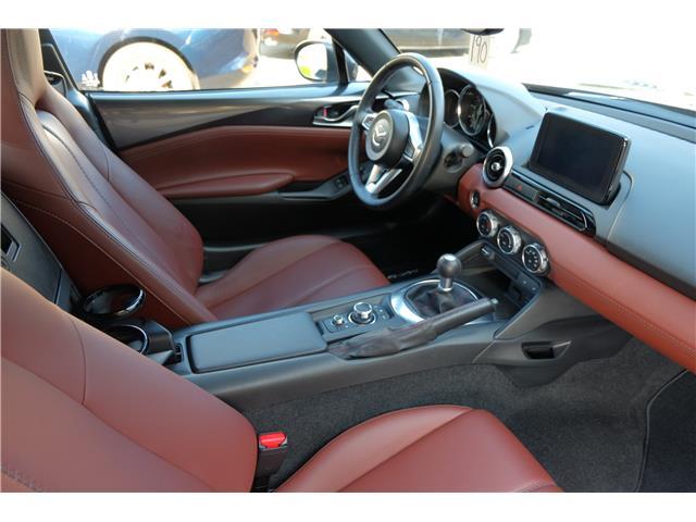 2018 Mazda MX-5 RF GT (Stk: 7956A) in Victoria - Image 11 of 15