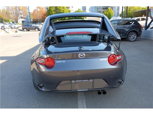 2018 Mazda MX-5 RF GT (Stk: 7956A) in Victoria - Image 15 of 15