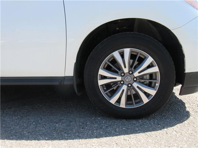 2019 Nissan Pathfinder SV Tech (Stk: 9436) in Okotoks - Image 21 of 32