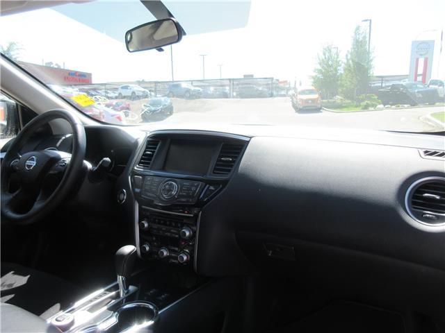 2019 Nissan Pathfinder SV Tech (Stk: 9436) in Okotoks - Image 3 of 32