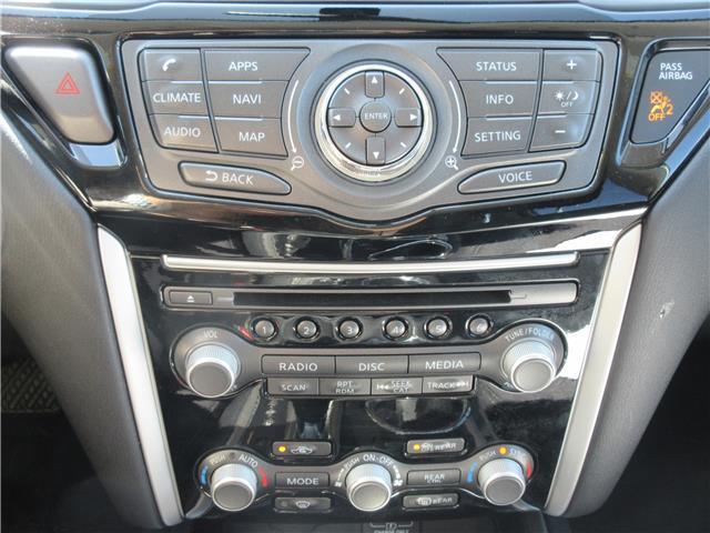 2019 Nissan Pathfinder SV Tech (Stk: 9436) in Okotoks - Image 9 of 32
