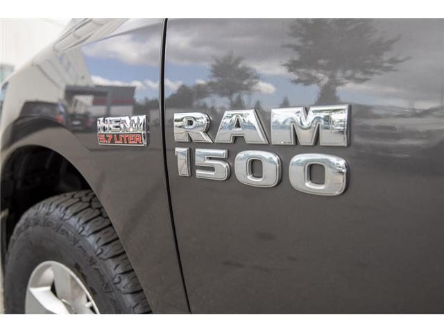 2015 RAM 1500  (Stk: K647566AA) in Surrey - Image 9 of 23