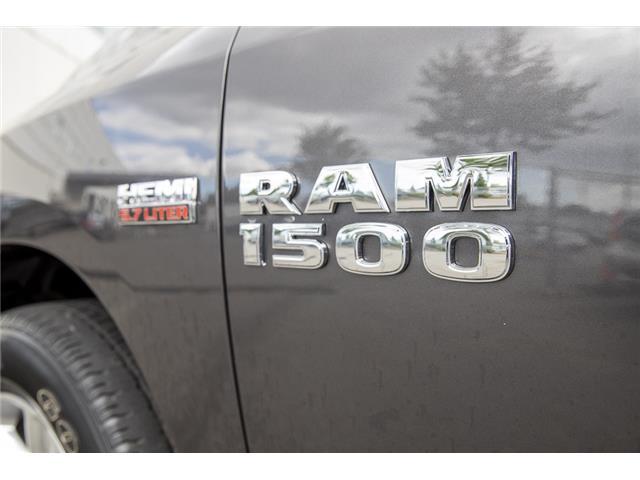 2017 RAM 1500 Sport (Stk: LF3681) in Surrey - Image 8 of 28