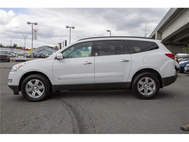 2010 Chevrolet Traverse 1LT (Stk: LF7244) in Surrey - Image 4 of 21