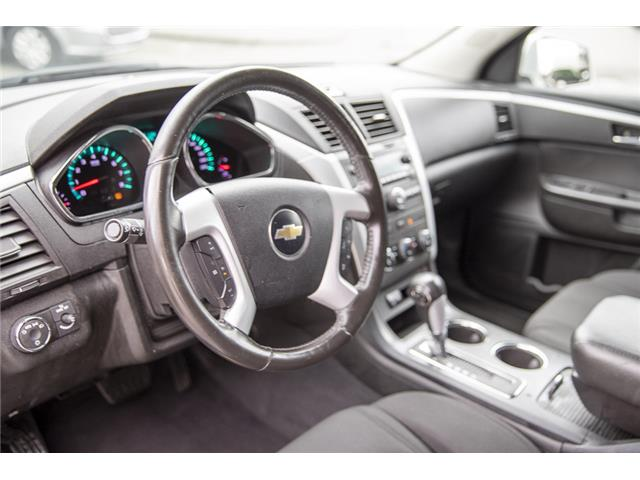 2010 Chevrolet Traverse 1LT (Stk: LF7244) in Surrey - Image 9 of 21