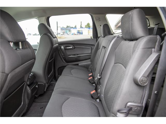 2010 Chevrolet Traverse 1LT (Stk: LF7244) in Surrey - Image 11 of 21