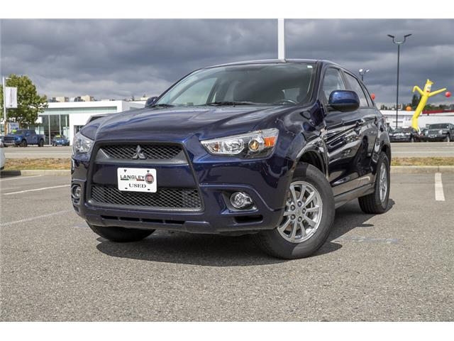 2012 Mitsubishi RVR SE (Stk: LF8108A) in Surrey - Image 3 of 22
