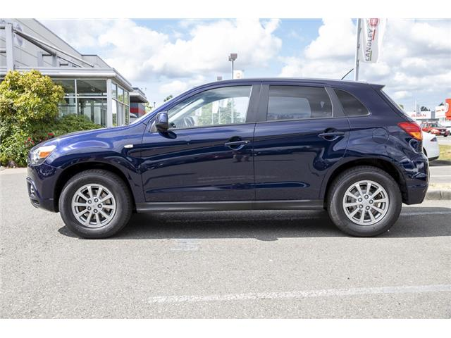 2012 Mitsubishi RVR SE (Stk: LF8108A) in Surrey - Image 4 of 22