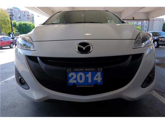 2014 Mazda Mazda5 GT (Stk: 7957A) in Victoria - Image 2 of 20