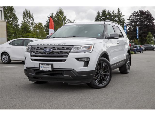 2018 Ford Explorer XLT (Stk: P0559) in Vancouver - Image 3 of 28