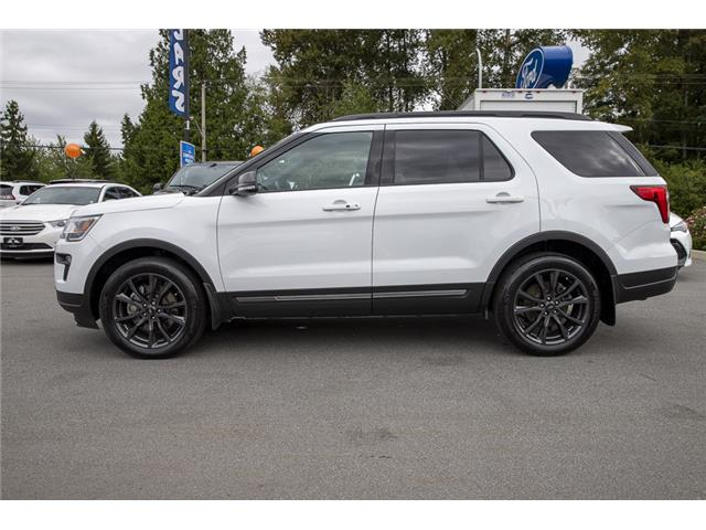 2018 Ford Explorer XLT (Stk: P0559) in Vancouver - Image 4 of 28