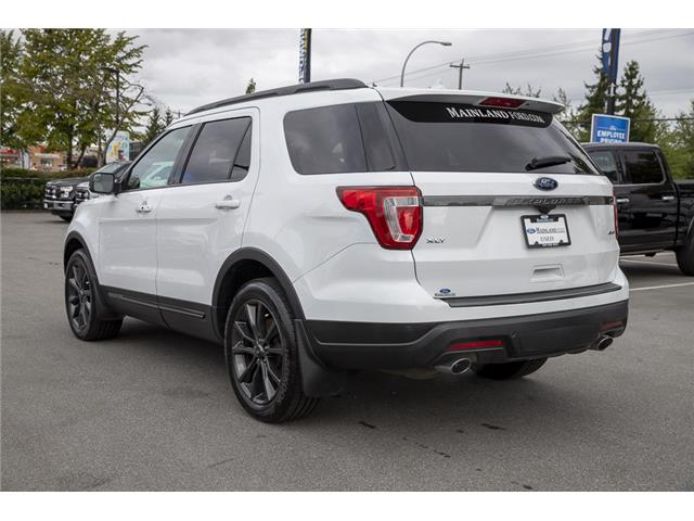 2018 Ford Explorer XLT (Stk: P0559) in Vancouver - Image 5 of 28