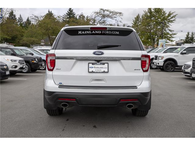 2018 Ford Explorer XLT (Stk: P0559) in Vancouver - Image 6 of 28
