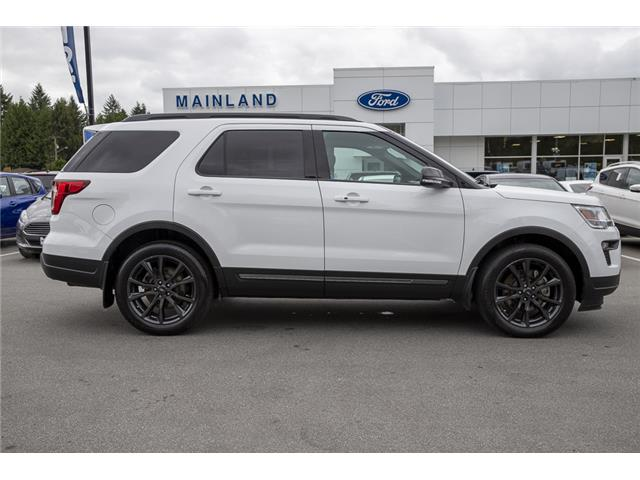 2018 Ford Explorer XLT (Stk: P0559) in Vancouver - Image 8 of 28