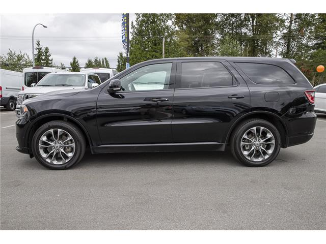 2019 Dodge Durango R/T (Stk: P5647) in Vancouver - Image 4 of 29