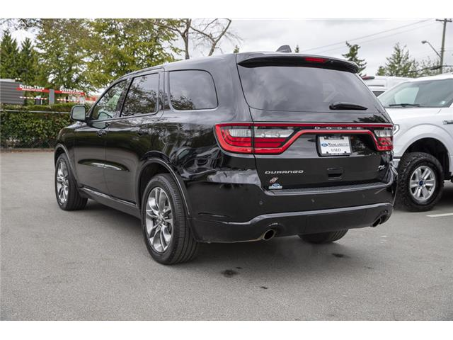 2019 Dodge Durango R/T (Stk: P5647) in Vancouver - Image 5 of 29