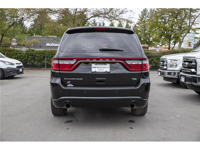 2019 Dodge Durango R/T (Stk: P5647) in Vancouver - Image 6 of 29