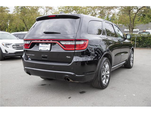 2019 Dodge Durango R/T (Stk: P5647) in Vancouver - Image 7 of 29