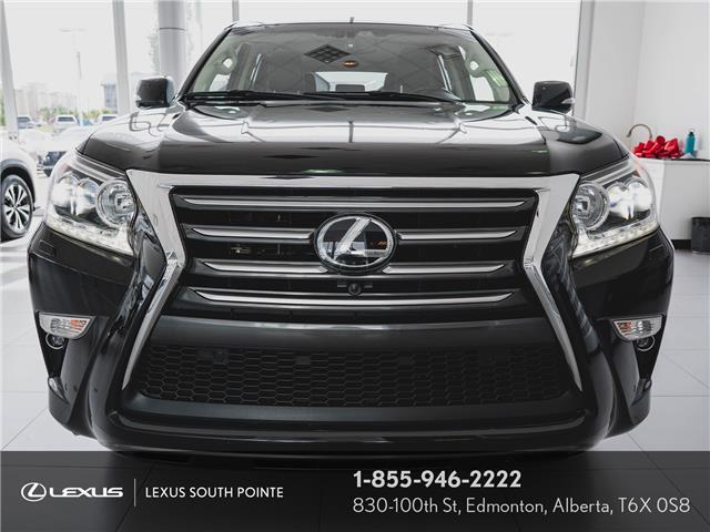2014 Lexus GX 460 Premium (Stk: LUB8553) in Edmonton - Image 2 of 27