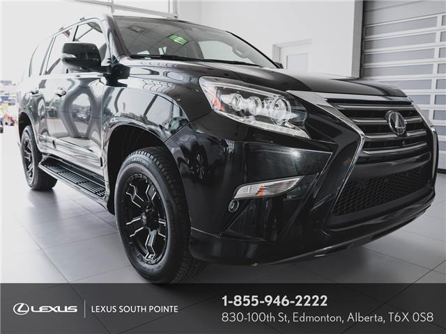 2014 Lexus GX 460 Premium (Stk: LUB8553) in Edmonton - Image 1 of 27