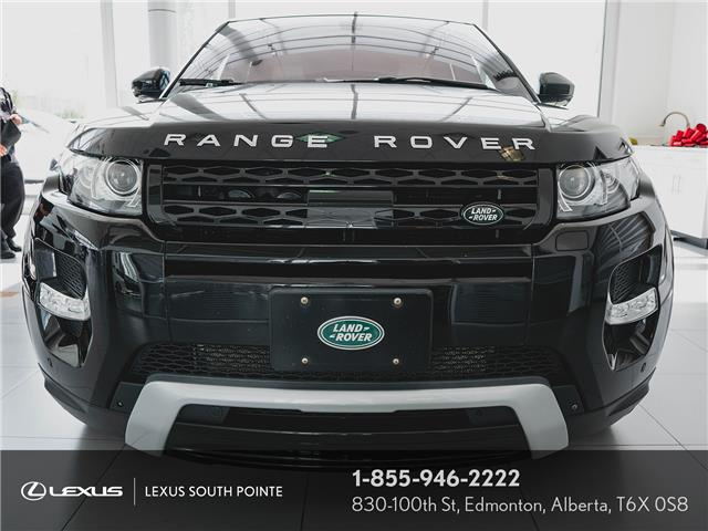 2014 Land Rover Range Rover Evoque Dynamic (Stk: L900734A) in Edmonton - Image 2 of 27