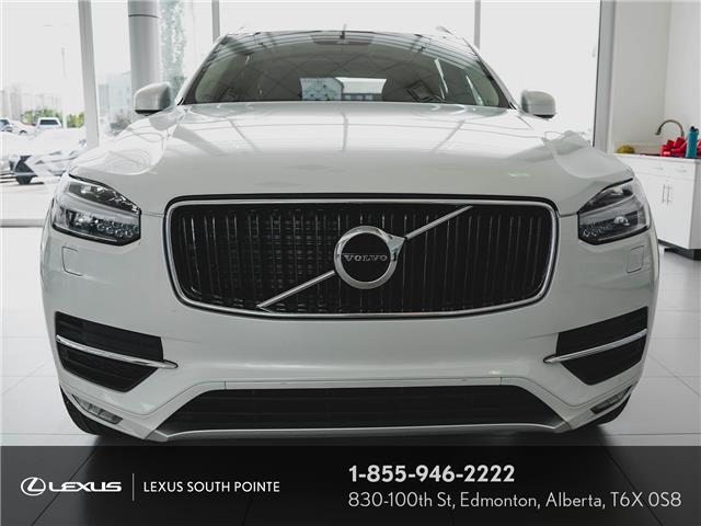 2017 Volvo XC90 T6 Momentum (Stk: L900686A) in Edmonton - Image 2 of 30