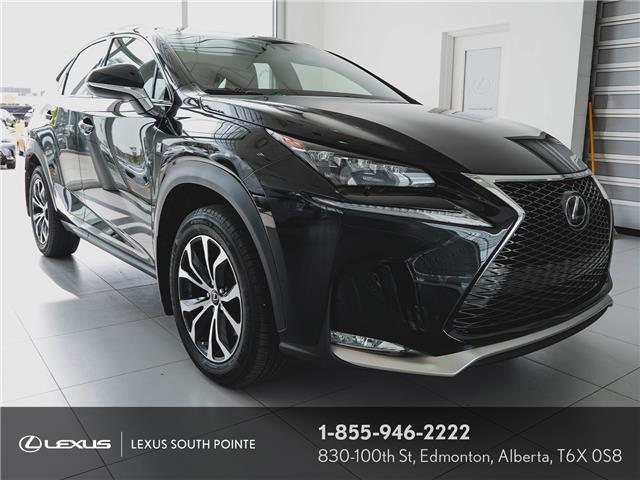 2015 Lexus NX 200t Base (Stk: L800136A) in Edmonton - Image 1 of 30